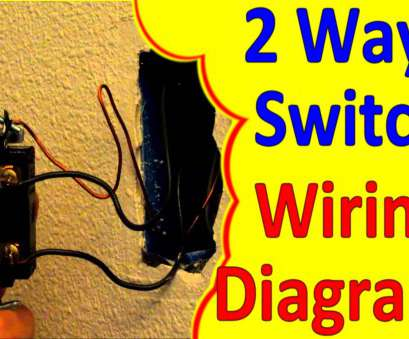 how to wire up a light switch youtube 2, Light Switch Wiring Wiagrams (how to wire- install) How To Wire Up A Light Switch Youtube Top 2, Light Switch Wiring Wiagrams (How To Wire- Install) Galleries