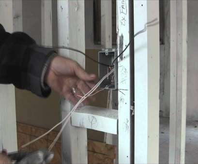 how to wire up a light switch youtube Electrical Wiring-Basic light switch wiring How To Wire Up A Light Switch Youtube Simple Electrical Wiring-Basic Light Switch Wiring Ideas