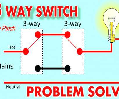 how to wire up a three way dimmer switch Lutron 3, Dimmer Switch Wiring Diagram, LoreStan.info 9 Brilliant How To Wire Up A Three, Dimmer Switch Ideas