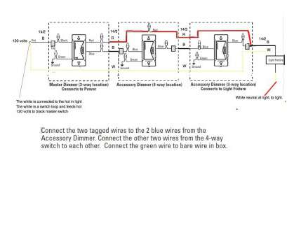 how to wire up a three way dimmer switch Cooper 3, Dimmer Switch Wiring Diagram, Leviton With WIRING Amazing How To Wire Up A Three, Dimmer Switch Professional Cooper 3, Dimmer Switch Wiring Diagram, Leviton With WIRING Amazing Galleries