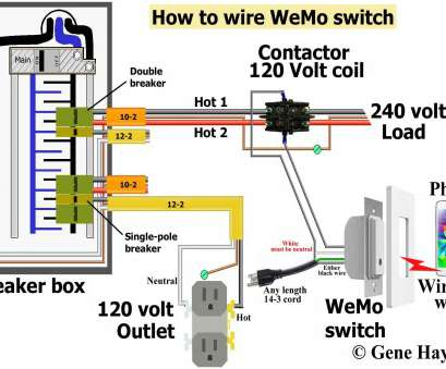 9 Top How To Wire Up A, Volt Light Switch Photos