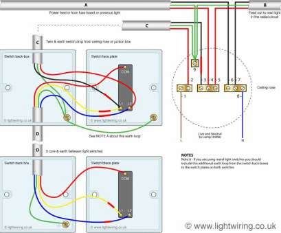 how to wire up two switches to one light Captivating, Light Switches, Light Your Residence Design: Wiring Diagram, Way Switching Old How To Wire Up, Switches To, Light Simple Captivating, Light Switches, Light Your Residence Design: Wiring Diagram, Way Switching Old Collections