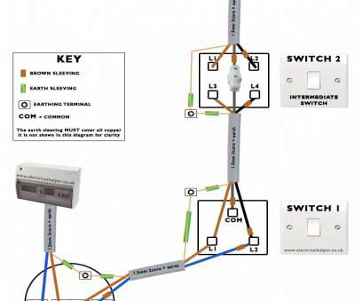 how to wire up a 2 way light switch 2, switch wiring diagram, 6 wikiduh, rh wikiduh, at 2, switch How To Wire Up, Way Light Switch Practical 2, Switch Wiring Diagram, 6 Wikiduh, Rh Wikiduh, At 2, Switch Solutions