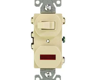 how to wire a 3 way duplex switch Eaton 15, 120-Volt Combination 3-Way Switch, Pilot Light, Ivory How To Wire, Way Duplex Switch Simple Eaton 15, 120-Volt Combination 3-Way Switch, Pilot Light, Ivory Solutions