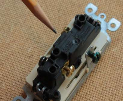 How To Wire, Way Leviton Light Switch Perfect Wiring Diagram ... Leviton Way Switch Wiring Diagram on