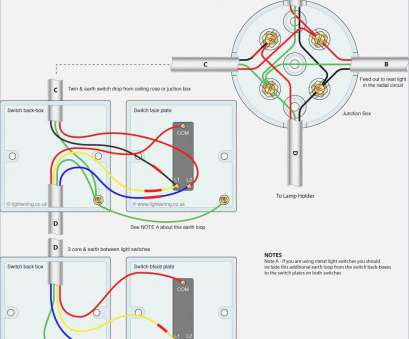 how to wire a 2 way light Wiring A Double Light Switch Diagram, wildness.me How To Wire, Way Light Creative Wiring A Double Light Switch Diagram, Wildness.Me Pictures