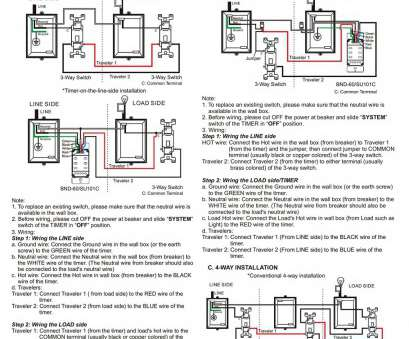 how to wire a 3 way switch as a single pole ... Century 7, Programmable Timer Switch, Single Pole, 3, (Compatible with SPDT How To Wire, Way Switch As A Single Pole Popular ... Century 7, Programmable Timer Switch, Single Pole, 3, (Compatible With SPDT Galleries