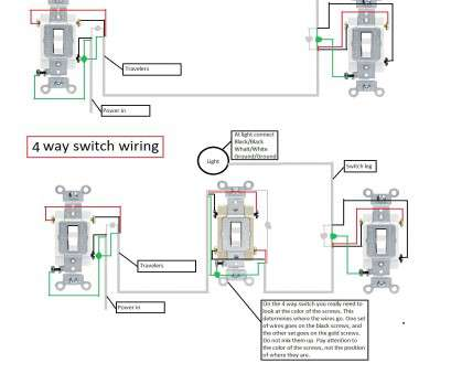 how to wire a 3 way switch as a single pole Single Pole Dimmer Switch Wiring Diagram Awesome, And For How To Wire, Way Switch As A Single Pole Practical Single Pole Dimmer Switch Wiring Diagram Awesome, And For Images