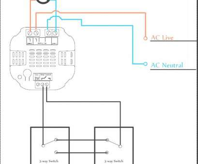 how to wire a 3 way switch as a single pole Single Pole Dimmer Switch Wiring Diagram, Single Pole Dimmer Switch Wiring Diagram How To Wire, Way Switch As A Single Pole Best Single Pole Dimmer Switch Wiring Diagram, Single Pole Dimmer Switch Wiring Diagram Collections