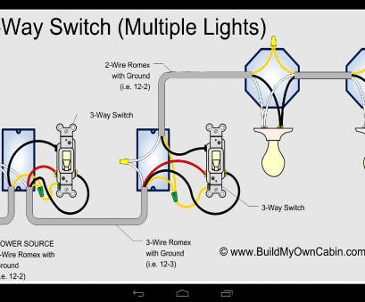 how to wire a 3 way switch for multiple lights 4, Switch Wiring Diagram Multiple Lights Hd Dump Me And How To Wire, Way Switch, Multiple Lights New 4, Switch Wiring Diagram Multiple Lights Hd Dump Me And Collections