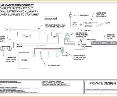 How To Wire, Way Switch Plug Top 3, Switch Wiring Diagram, – 3 Wire ...