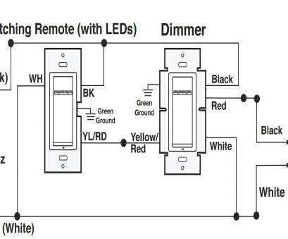 how to wire a 3 way switch switch light switch wiring diagram lutron dimmer switch 3, light, remarkable, rh mihella me How To Wire, Way Switch Switch Light Switch Popular Wiring Diagram Lutron Dimmer Switch 3, Light, Remarkable, Rh Mihella Me Images