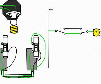how to wire a 3 way switch ask the builder 3, switch wiring., does, way switch work., to wire, way switch 16 New How To Wire, Way Switch, The Builder Pictures