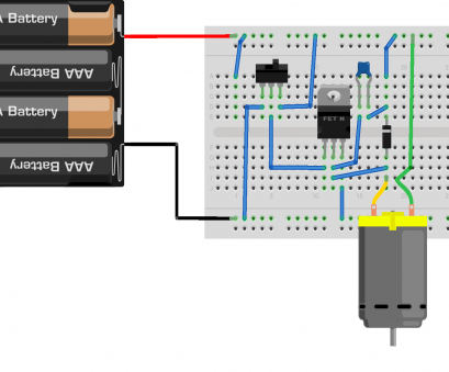 how to wire a 3 way switch to a dc motor programmable dc motor controller with an, packt, rh, packtpub com How To Wire, Way Switch To A Dc Motor Practical Programmable Dc Motor Controller With An, Packt, Rh, Packtpub Com Pictures