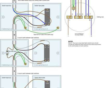 how to wire a 3 way switch with 1 light Wiring Diagram, 3, Switches, Mapiraj How To Wire, Way Switch With 1 Light Brilliant Wiring Diagram, 3, Switches, Mapiraj Photos