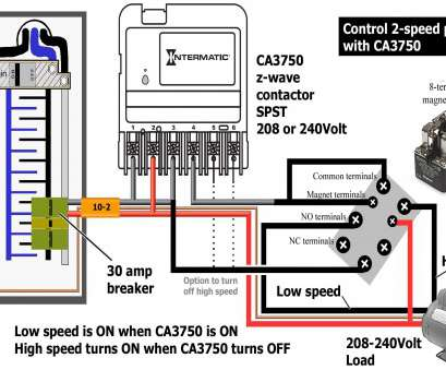 how to wire a 3 way switch with 14-2 Fullsize of Graceful Ca3750 Wiring, 240 Spst 2 Speed 14 2 Wire 3, Switch How To Wire, Way Switch With 14-2 Creative Fullsize Of Graceful Ca3750 Wiring, 240 Spst 2 Speed 14 2 Wire 3, Switch Collections