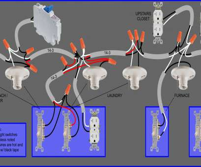 how to wire a 3 way switch with 14-3 do it yourself home wiring easy to read wiring diagrams u2022 rh mywiringdiagram today 3-Way Switch Wiring Diagram Home Wiring Diagrams How To Wire, Way Switch With 14-3 Perfect Do It Yourself Home Wiring Easy To Read Wiring Diagrams U2022 Rh Mywiringdiagram Today 3-Way Switch Wiring Diagram Home Wiring Diagrams Images