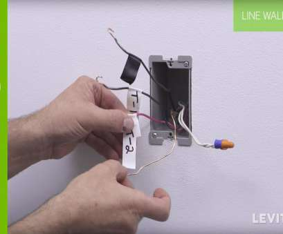 how to wire a 3 way switch with 14-3 Leviton Presents:, to Install a Decora Digital/Decora Smart 3-Way Switch How To Wire, Way Switch With 14-3 Nice Leviton Presents:, To Install A Decora Digital/Decora Smart 3-Way Switch Solutions