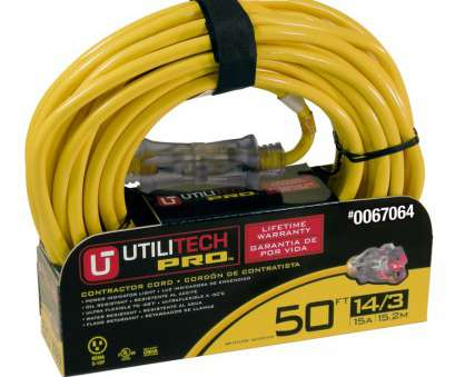how to wire a 3 way switch with 14-3 Utilitech, 50-ft 15-Amp 125-volts Yellow 14/3 SJTW How To Wire, Way Switch With 14-3 New Utilitech, 50-Ft 15-Amp 125-Volts Yellow 14/3 SJTW Collections