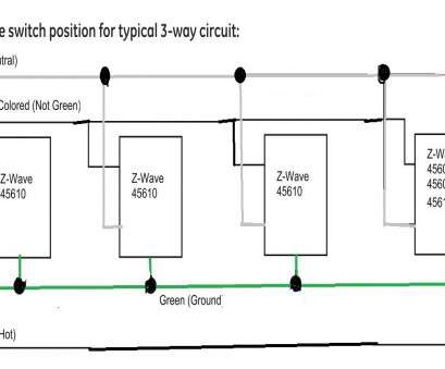 How To Wire, Way Switch With Four Lights Brilliant 4, Dimmer Switch  Way Light Wiring Diagram Gm on 3 way lighting diagram, 3 wire switch diagram, 3 way light switches diagram, 3 way light switch, 3 way light wire, 3-way switch diagram, 3 switches 1 light diagram, 3 way light timer, 3 way light socket diagram, 3 way light circuit, 3 way light relay,