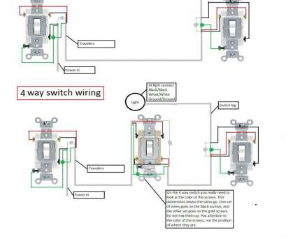 how to wire a 3 way switch with one light Wire 3-way Switch with, Wiring A, Way Light Switch Inspirational 3, Light Switch How To Wire, Way Switch With, Light Nice Wire 3-Way Switch With, Wiring A, Way Light Switch Inspirational 3, Light Switch Images