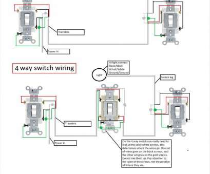 how to wire a 4 way switch with two lights Wiring Diagram Light Switch, Lights 2019 4, Switch Wiring Diagram Multiple Lights, Best 4, Light, joescablecar.com How To Wire, Way Switch With, Lights Nice Wiring Diagram Light Switch, Lights 2019 4, Switch Wiring Diagram Multiple Lights, Best 4, Light, Joescablecar.Com Solutions