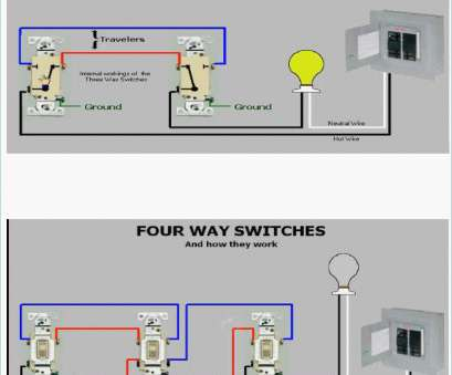 how to wire a 3 way switch with multiple lights diagram 3, Switch Wiring Diagram Multiple Lights, Wire 5 Inside How To Wire, Way Switch With Multiple Lights Diagram Practical 3, Switch Wiring Diagram Multiple Lights, Wire 5 Inside Photos
