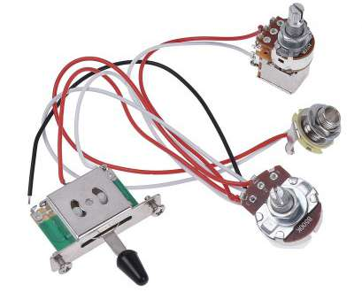 how to wire a 3 way toggle switch guitar Details about Electric Prewired Guitar Wiring Harness, 3, Toggle Switch 1V1T 500K Pots How To Wire, Way Toggle Switch Guitar Most Details About Electric Prewired Guitar Wiring Harness, 3, Toggle Switch 1V1T 500K Pots Images