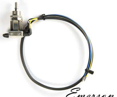 how to wire a 3 way toggle switch guitar Emerson 3-Way Switchcraft Prewired short straight toggle Switch How To Wire, Way Toggle Switch Guitar Perfect Emerson 3-Way Switchcraft Prewired Short Straight Toggle Switch Collections