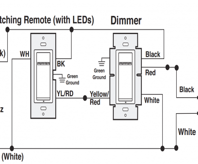 Hubbell Three, Switch Wiring Fantastic Lutron 3, Switch Wiring Diagram WIRING DIAGRAM Inside Diagrams Solutions