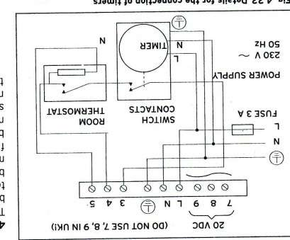 hunter 44155c thermostat wiring diagram Boiler Wiring Diagram, Thermostat Vaillant Ecotec Plus With Within Hunter 44155C Thermostat Wiring Diagram Nice Boiler Wiring Diagram, Thermostat Vaillant Ecotec Plus With Within Pictures