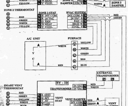 hvac wiring diagram Simplified wiring diagram, the HVAC equipment at, case study house Hvac Wiring Diagram Practical Simplified Wiring Diagram, The HVAC Equipment At, Case Study House Pictures