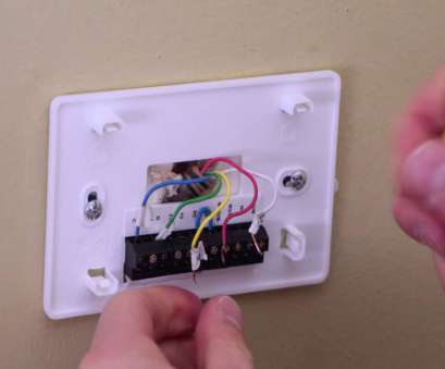 idevices thermostat wiring diagram How-To: iDevices Thermostat, Install Setup 18 Simple Idevices Thermostat Wiring Diagram Pictures