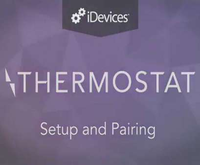idevices thermostat wiring diagram Customer Support: Pairing To Your iDevices Thermostat Idevices Thermostat Wiring Diagram Perfect Customer Support: Pairing To Your IDevices Thermostat Pictures