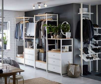 ikea wire basket storage system Meet, ELVARLI storage system Ikea Wire Basket Storage System Most Meet, ELVARLI Storage System Ideas