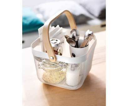 ikea wire basket storage system RISATORP Wire basket, white Ikea Wire Basket Storage System New RISATORP Wire Basket, White Photos