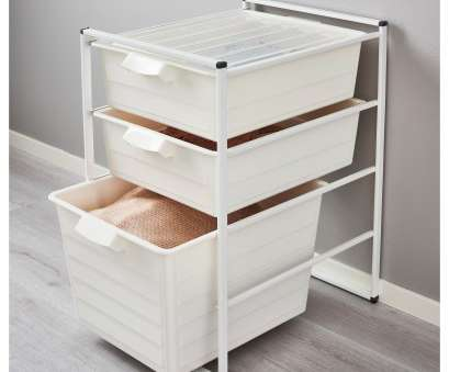 Ikea Wire Basket Storage Table Simple Alluring Ikea Antonius With Norscan Storage, Ikea Antonius Wire Basket Storage System Images