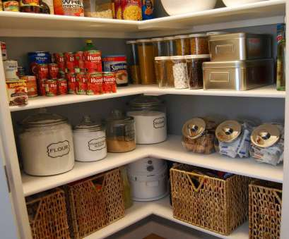 ikea wire pantry shelving organized pantry using IKEA, Walmart, need to, rid of wire shelving, can't stand it! Ikea Wire Pantry Shelving Popular Organized Pantry Using IKEA, Walmart, Need To, Rid Of Wire Shelving, Can'T Stand It! Solutions