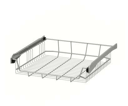 ikea wire shelf basket IKEA UTRUSTA wire basket Smooth-running wire baskets with pull-out stop Ikea Wire Shelf Basket Brilliant IKEA UTRUSTA Wire Basket Smooth-Running Wire Baskets With Pull-Out Stop Photos
