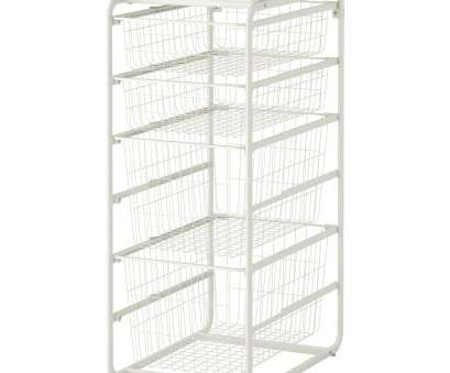 ikea wire shelving canada Amazing Ikea Wire Shelving, G, Frame With 4 Basket, Shelf, E, Laundry In Our 13 Cleaver Ikea Wire Shelving Canada Images