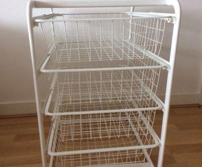 8 Fantastic Ikea Wire Shelving Drawers Galleries