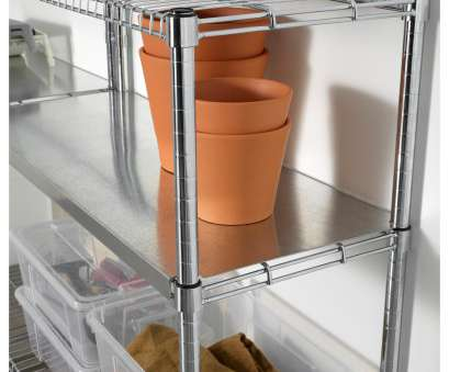 ikea wire shelving omar IKEA OMAR 2 shelf sections Easy to assemble, no tools required Ikea Wire Shelving Omar Best IKEA OMAR 2 Shelf Sections Easy To Assemble, No Tools Required Ideas