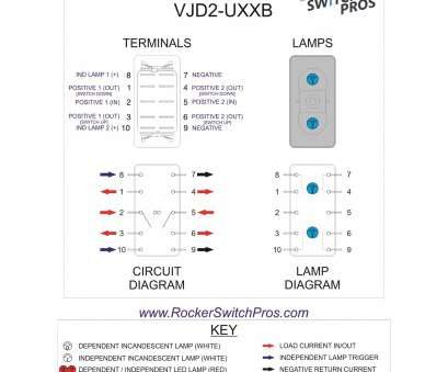 illuminated toggle switch wiring diagram Arduino Wiring An Illuminated Toggle Switch Electrical With Illuminated Toggle Switch Wiring Diagram Practical Arduino Wiring An Illuminated Toggle Switch Electrical With Pictures