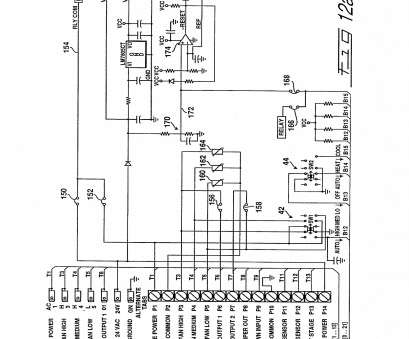 Imit, Thermostat Wiring Diagram Professional IMIT Boiler ... on
