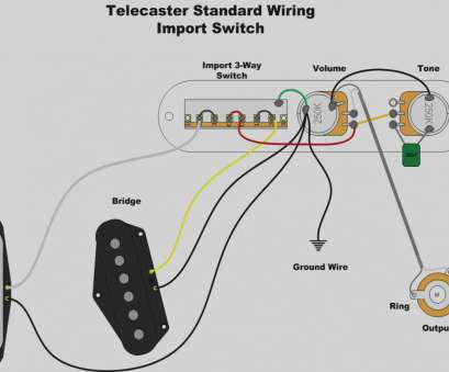import 3 way switch wiring Beautiful Wiring Diagram Telecaster Me Within Wiring Diagram, Telecaster Import 3, Switch Wiring Simple Beautiful Wiring Diagram Telecaster Me Within Wiring Diagram, Telecaster Pictures