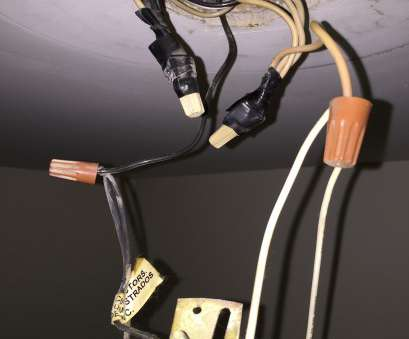 in electrical which wire is hot The single black wire going to, fixture is hot. So that should make, white wire going to, white bundle, neutral In Electrical Which Wire Is Hot Nice The Single Black Wire Going To, Fixture Is Hot. So That Should Make, White Wire Going To, White Bundle, Neutral Pictures