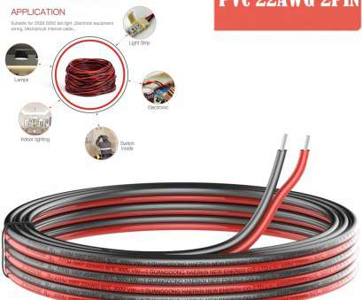 indoor copper electrical wire 2pin Extension Cable Wire Cord 22awg Electrical Wire Cable 2 Conductor Parallel Wire line UL1007 Strands Indoor Copper Electrical Wire Brilliant 2Pin Extension Cable Wire Cord 22Awg Electrical Wire Cable 2 Conductor Parallel Wire Line UL1007 Strands Collections