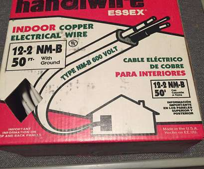 indoor copper electrical wire Diamond Handiwire Essex Indoor Copper Electrical Wire 14-2 NM-B 50 Feet with ground. Stock Number 0414231051. D142Gnm-B50 Rev.1, Amazon.com Indoor Copper Electrical Wire Popular Diamond Handiwire Essex Indoor Copper Electrical Wire 14-2 NM-B 50 Feet With Ground. Stock Number 0414231051. D142Gnm-B50 Rev.1, Amazon.Com Pictures