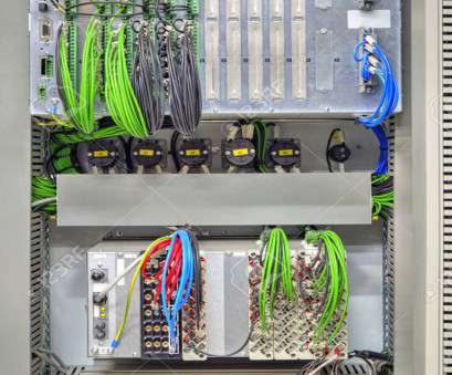 industrial electrical panel wiring Industrial electrical panel with electronic devices, relay protection, process controlling closeup Stock Photo Industrial Electrical Panel Wiring Best Industrial Electrical Panel With Electronic Devices, Relay Protection, Process Controlling Closeup Stock Photo Galleries