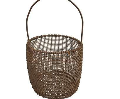 industrial wire mesh storage baskets Early 20th Century American Industrial Wire Basket Industrial Wire Mesh Storage Baskets Fantastic Early 20Th Century American Industrial Wire Basket Ideas
